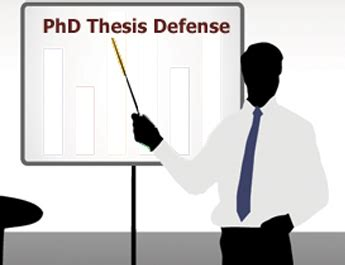 PhD thesis in philosophy of education science